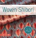 Weavers Studio Woven Shibori
