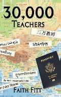 30,000 Teachers