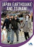 Japan Earthquake and Tsunami Survival Stories