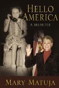 Hello America: A Memoir