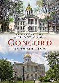 Concord Through Time