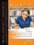Read Reflect Respond 2