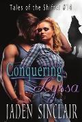 Conquering Lyssa