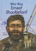 Who Was Ernest Shackleton?