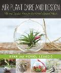 Air Plant Care & Design Tips & Creative Ideas for the Worlds Easiest Plants