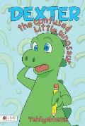 Dexter the Confused Little Dinosaur