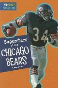 Superstars of the Chicago Bears