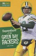 Superstars of the Green Bay Packers