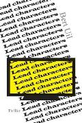 Lead Characters