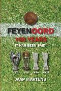 Feyenoord 100 Years