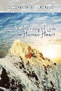 God's Journey of Love for the Human Heart: (Paperback Edition)