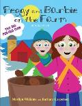 Peggy and Barbie on the Farm Book Four: The Big Potato Field