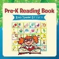 Pre-K Reading Book: Early Reader Edition 1