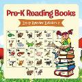 Pre-K Reading Books: Early Reading Edition 2