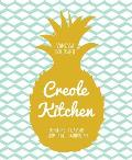 Creole Kitchen Sunshine Flavors from the Caribbean
