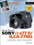 David Buschs Sony Alpha A77 II Ilca 77m2 Guide to Digital Photography
