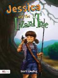 Jessica and the Lizard Tree