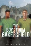 The Boys from Bakersfield