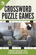 Crossword Puzzle Games: Mind Boggling Crossword Fun