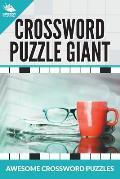 Crossword Puzzle Giant: Awesome Crossword Puzzles