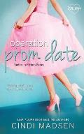 Operation Prom Date