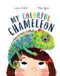Storytime: My Colorful Chameleon
