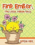 Find Ember, the Little Yellow Kitty