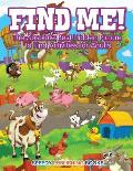 Find Me! the Absolute Best Hidden Picture to Find Activities for Adults