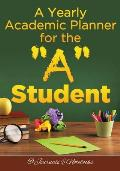 A Yearly Academic Planner for the a Student