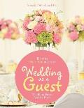 How to Have Fun at Every Wedding as a Guest: Wedding Bingo Activity Book