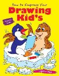 How to Improve Your Drawing Kid's Activity Guide
