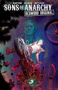 Sons of Anarchy: Redwood Original Vol. 2