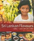 Sri Lankan Flavours A Journey Through the Islands Food & Culture