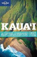 Lonely Planet Kauai 2nd Edition