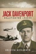 Jack Davenport: Beaufighter Leader