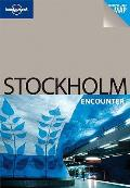 Lonely Planet Stockholm Encounter 2nd Edition