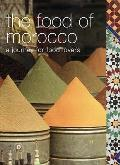 Food of Morocco a Journey for Food Lovers