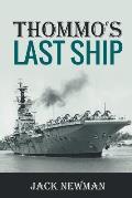 Thommo's Last Ship