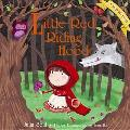 Classic Pop Up Fairytales: Little Red Riding Hood
