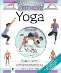 Anatomy of Fitness Yoga Book & DVD