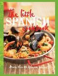 Little Spanish Cookbook