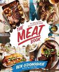 Meat Book 150 Classic Recipes from Around the World