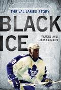 Black Ice The Val James Story