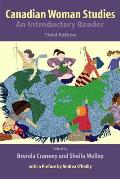 Canadian Woman Studies: An Introductory Reader, 3rd Ed.