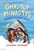 Ghastly McNastys 02 Raiders of the Lost Shark