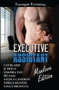 Executive Assistant: Manlove Edition