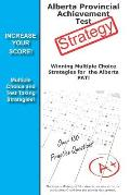 Alberta Provincial Achievement Test Strategy