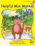 Helpful Max Monkey