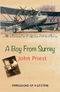 A Boy from Surrey: Impressions of a Lifetime