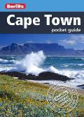 Berlitz: Cape Town Pocket Guide